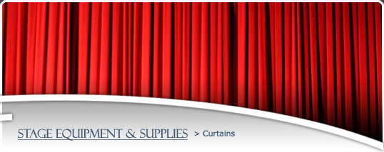 From A Basic Backdrop To Grand Show Curtain We Guarantee An Amazing And Quality Final